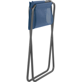 Lafuma Mobilier CNO - Siège camping - Batyline bleu